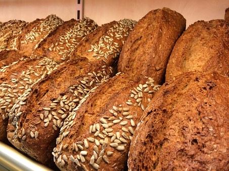 špalda chleba